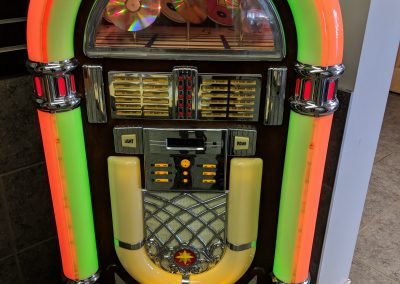 Crosley Bubbler Jukebox – $650.00