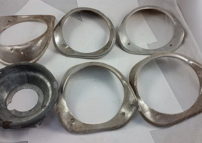 Headlight Bezels – $85.00/each