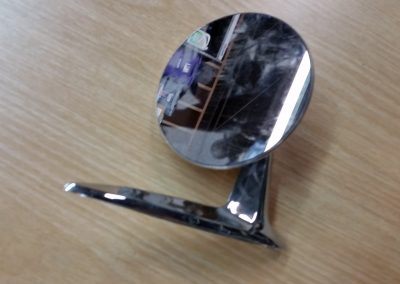 Chrome Side Mirror – $25.00