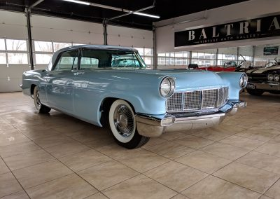 1956 Continental MkII – $57,688